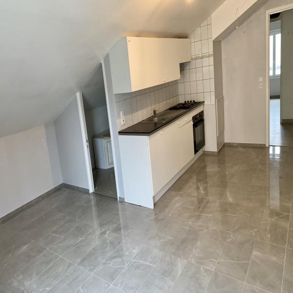 Offres de vente Appartement Sevran 93270