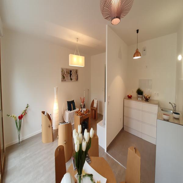 Programme neuf Appartement Villepinte 93420