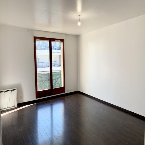 Offres de vente Appartement Villepinte 93420