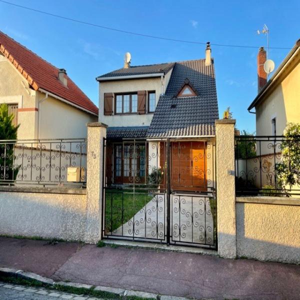 Offres de vente Maison Tremblay-en-France 93290