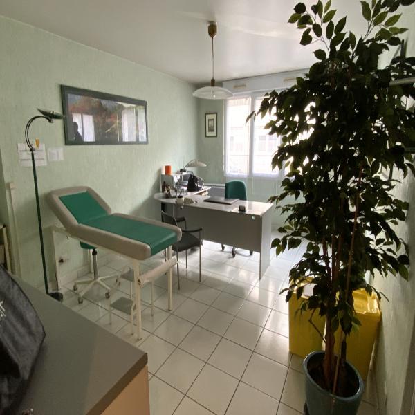 Offres de vente Appartement Tremblay-en-France 93290