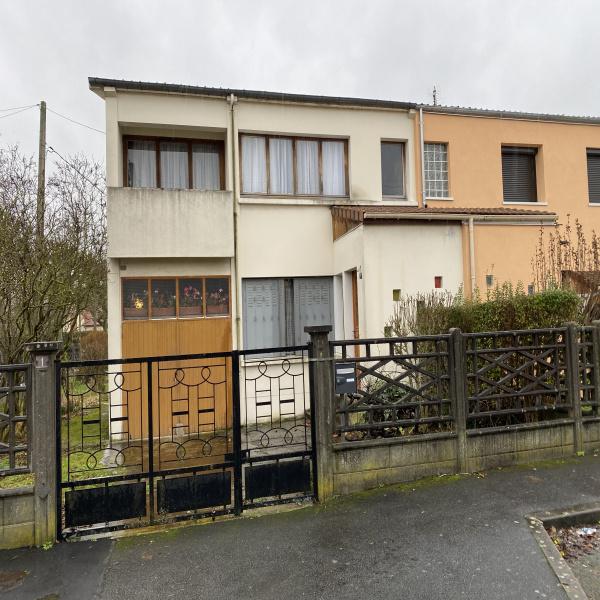 Offres de vente Maison Villepinte 93420